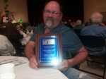 Greg Drinovsky- KRWA Manager of the Year